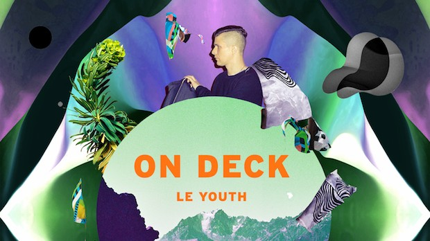 ON DECK: Le Youth