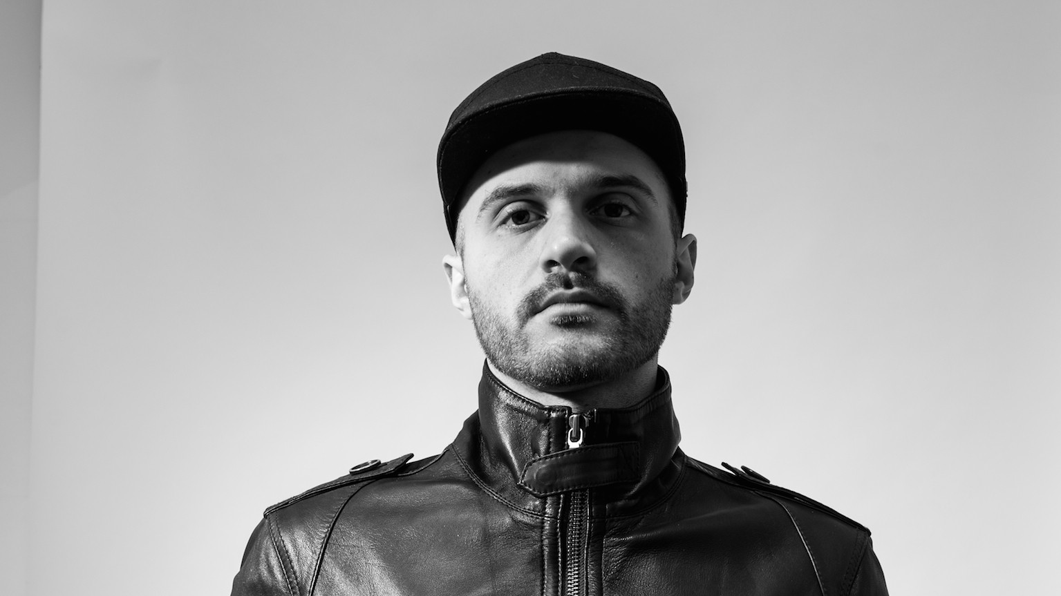 ​René LaVice is the Canuck Don of Drum & Bass