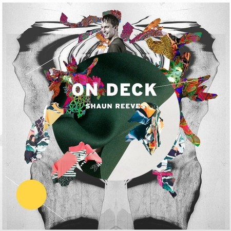 ON DECK: Shaun Reeves