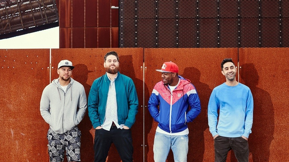 Soul Clap's Rudimental Remix is Slinky, Sultry and Seductive