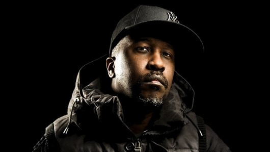 """Todd Terry Makes His Dim Mak Debut With Old-School House Groover """"Sinister"""""""