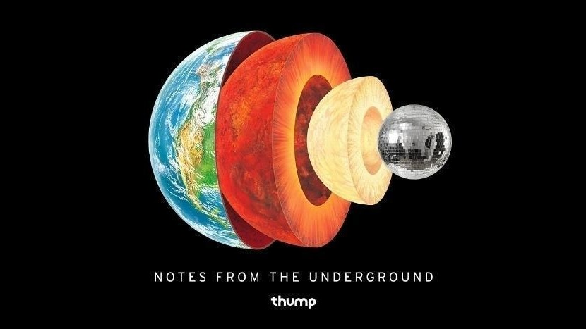Notes from the Underground: Poker Flat, Mad Decent, Champagne Drip, Last Magpie, Gallant, Dense & Pika, Daniel Dexter, Nuage, On Planets
