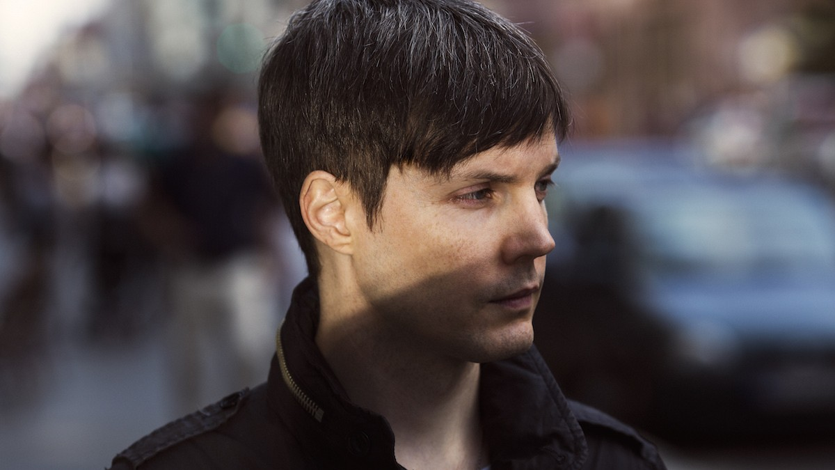 Ambivalent Wants To Confuse You With His New EP 'Portrait In Three Colors'