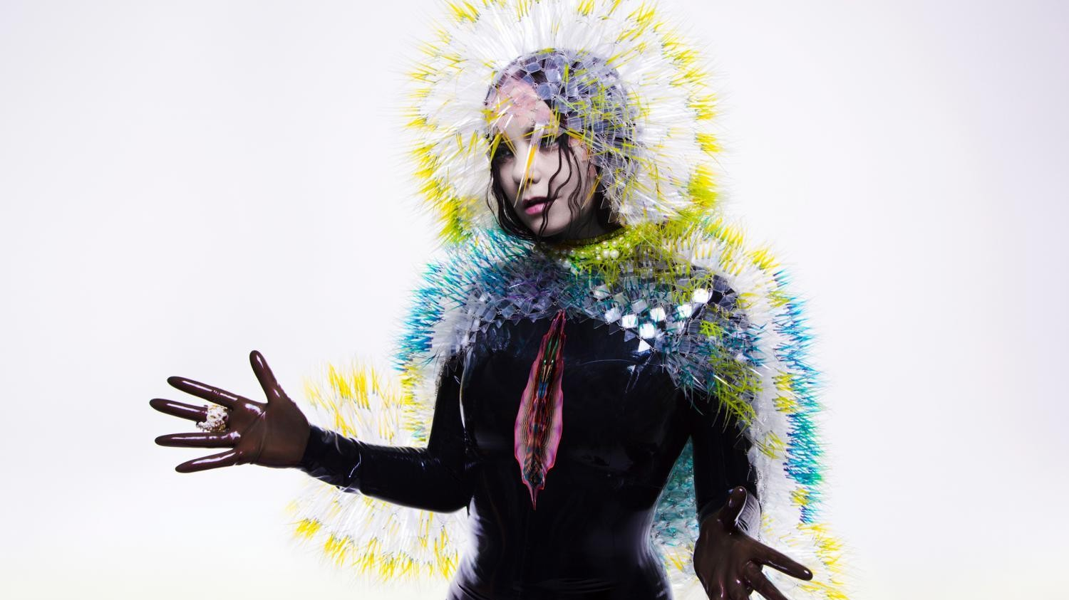Bloom, Juliana Huxtable, and Patten Close Out Björk's 'Vulnicura' Remixed EP