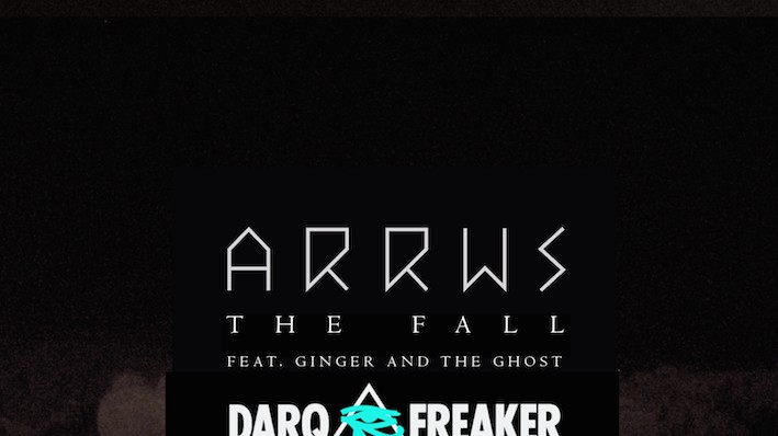 Darq E Freaker Brings the Menace on This ARRWS Remix