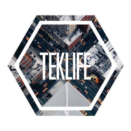 Listen to Teklife's Tripletrain Follow Up Contribution to the DJ Rashad Tribute Album