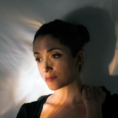 Capracara's Given Post-Classical Pianist Emilie Levienaise-Farrouch a Low Slung Re-Rub
