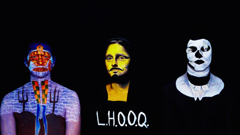 "Animal Collective Reminds Us Why We Love Them on New Single, ""FloriDada"""