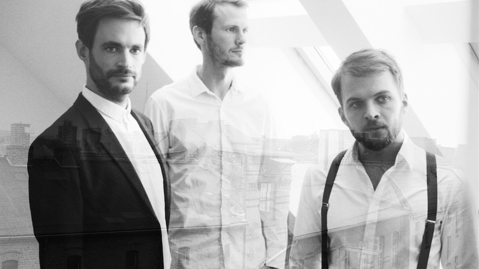 Watch a Brand New Video from Nils Frahm's Brand New Band, nonkeen