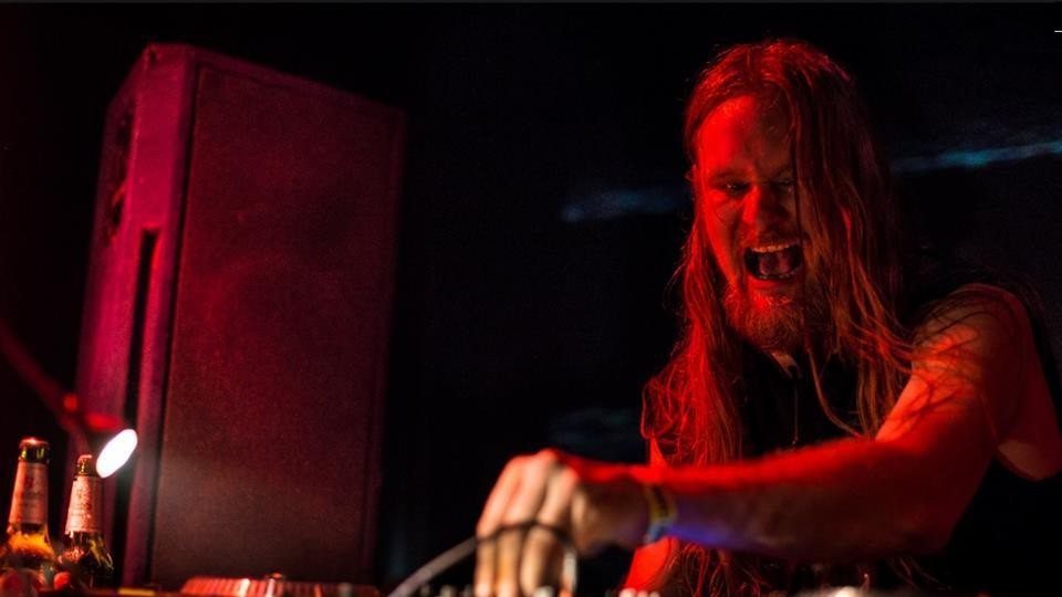 ​Venetian Snares' New Album is Made Entirely with Modular Synths