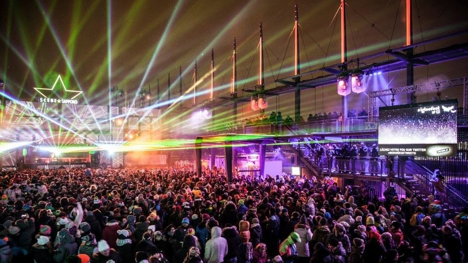 Warm Up to the Best Mixes from Igloofest 2015