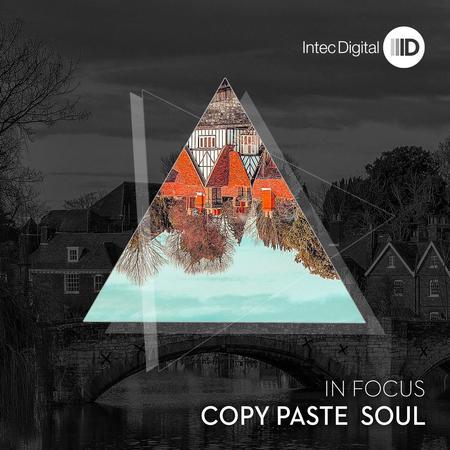 """""""CTRL"""" ist die akustische Erlösung von Copy Paste Soul"""