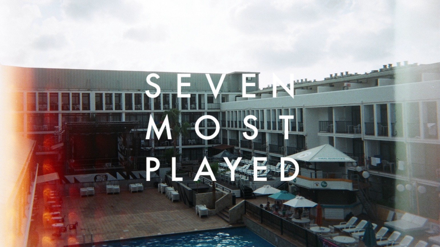 Bok Bok Gets Bootlegged and Palmbomen II Goes Spectral in THUMP's Seven Most Played