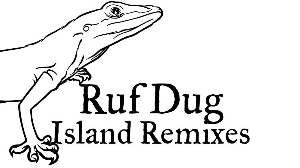 Ruf Dug's Been Given a Vaporwave Re-Rub and You Can Listen to It Now