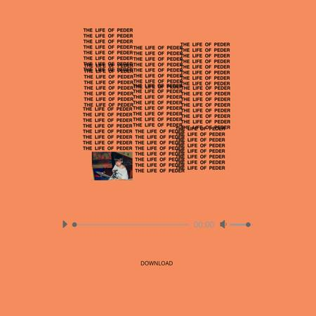 Lido Remixed 'The Life of Pablo' into a Manic 8-Minute Whirlwind