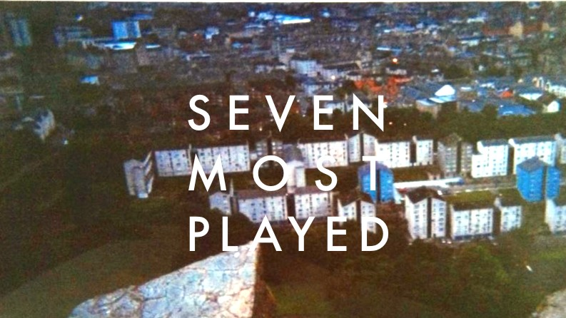 Floorplan and Fade To Mind Feature in Our Seven Most Played Tracks of the Week