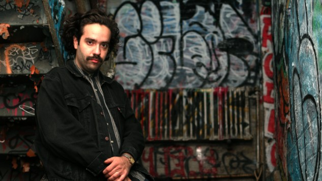Brooklyn Producer Cienfuegos Is About to Drop a New Record of Gritty Techno