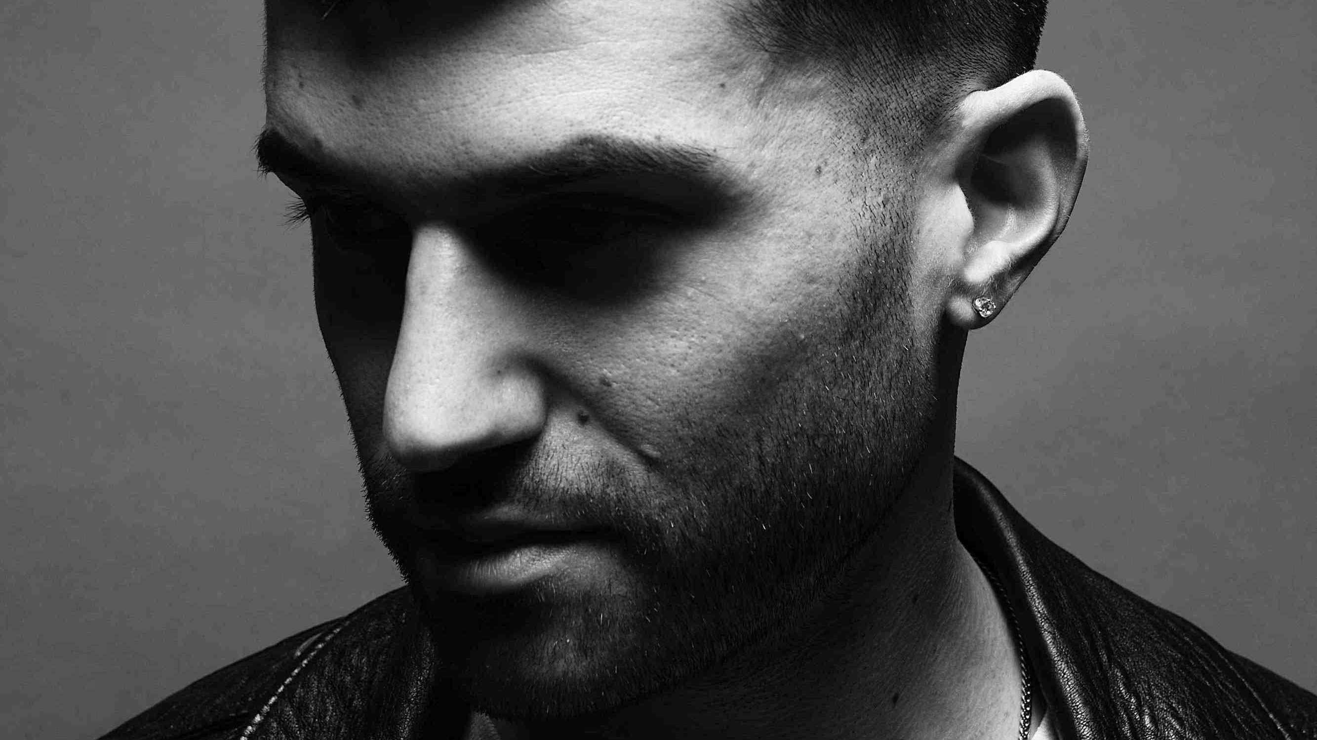"""Hear A-Trak and Phantogram's Fist-Pumpingly Moody """"Parallel Lines"""""""