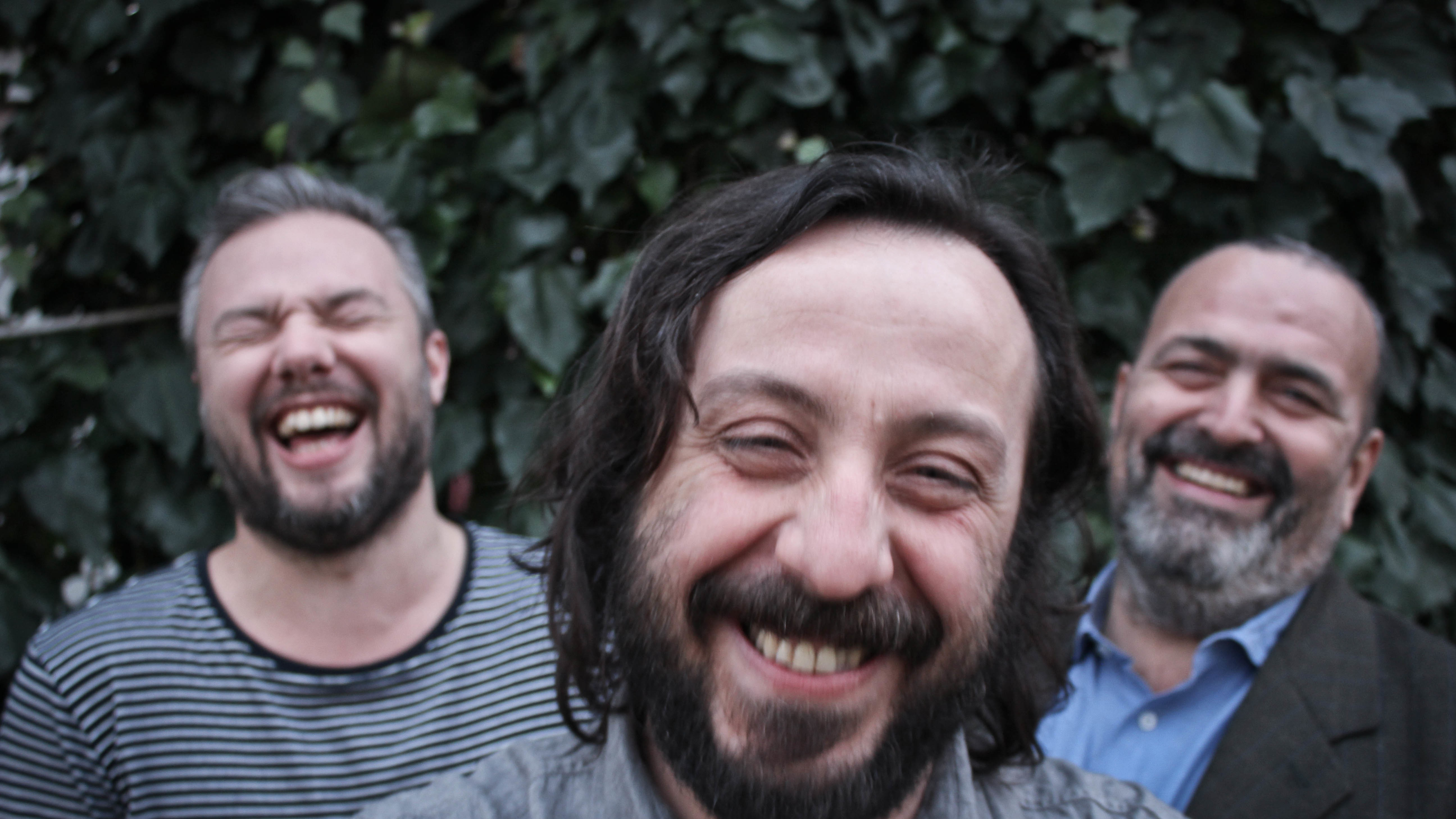 Bliss Out with the Balearic Brilliance of the Brand New Tempelhof & Gigi Masin Single
