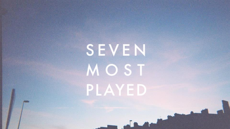 Chopped and Screwed Skepta With Slamming Sulta in This Week's Seven Most Played
