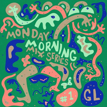 The THUMP Monday Morning Mix Series: GL