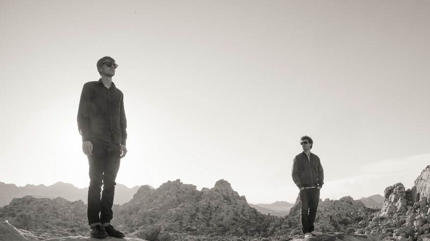 Get Your Ears Round an Exclusive Simian Mobile Disco Remix