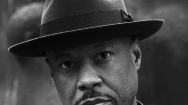 Robert Hood Is About To Release the Second EP from His Series for Dekmantel
