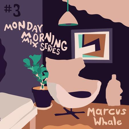 The THUMP Monday Morning Mix Series: Marcus Whale