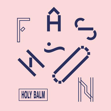 "Werk to Holy Balm's New Single ""Fashion"""