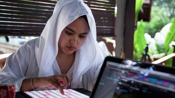 15 Musicians from 11 Countries Went to a Malaysian Jungle to Make an Electronic Album