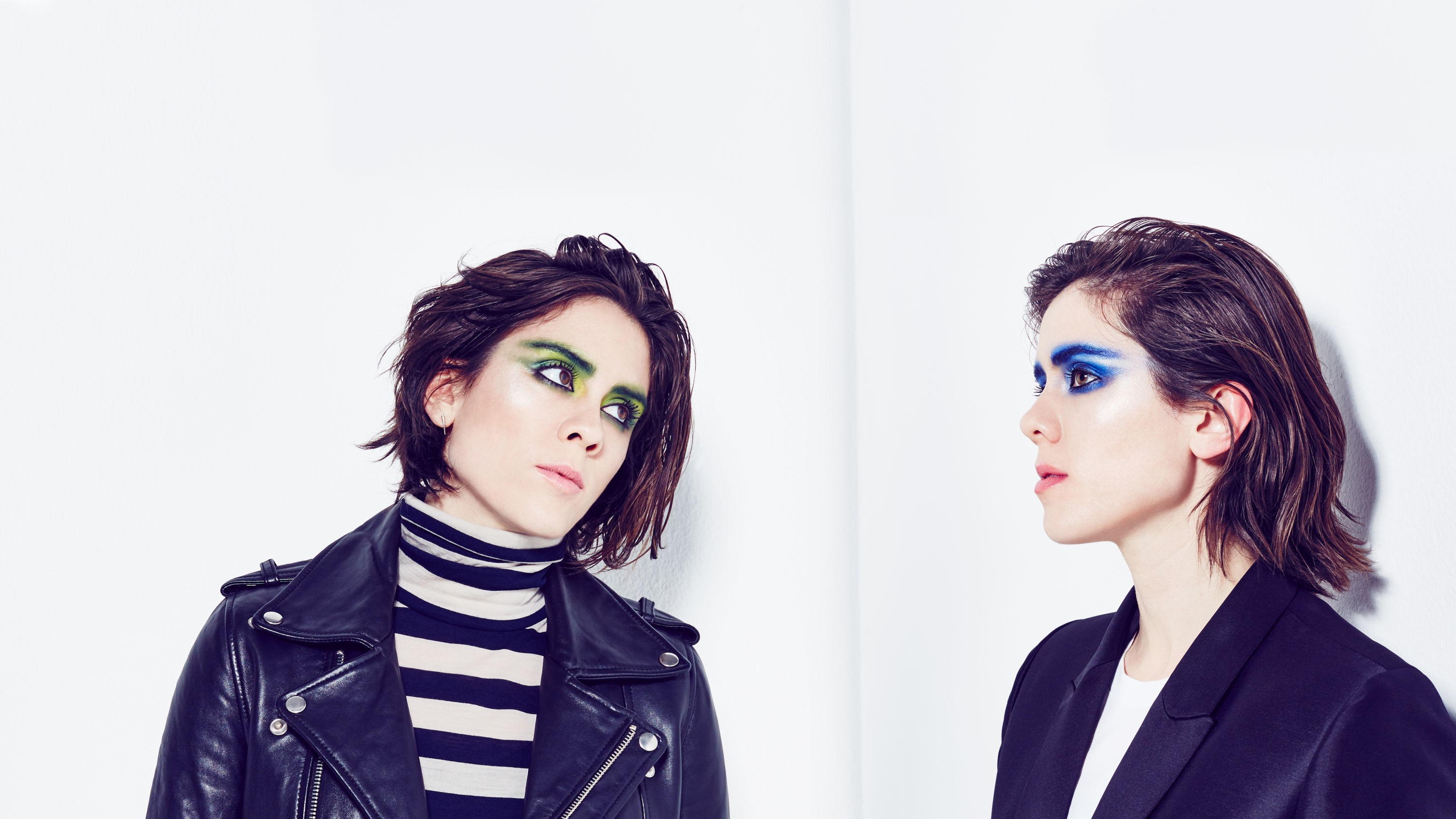 "Tegan and Sara Share Four Club-Ready Remixes of ""Boyfriend"""