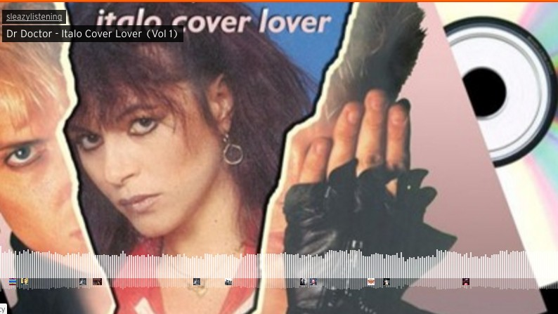 Listen to this Hour-Long Mix of Your Favourite 80s Hits Covered by Italo Disco Artists