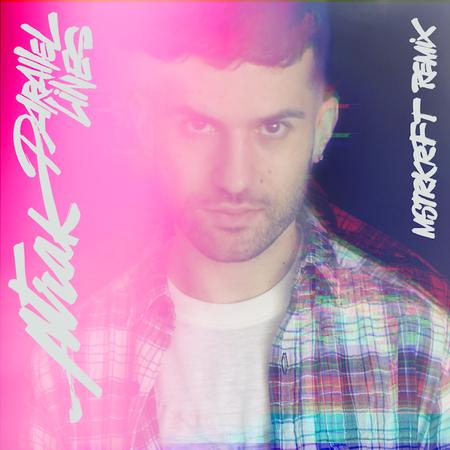 """MSTRKRFT Remixed A-Trak's """"Parallel Lines"""" Into a Teeth-Grinding Big Room Thumper"""
