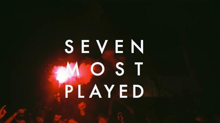 Ambient Interludes and Club Constructions Abound in This Week's Seven Most Played