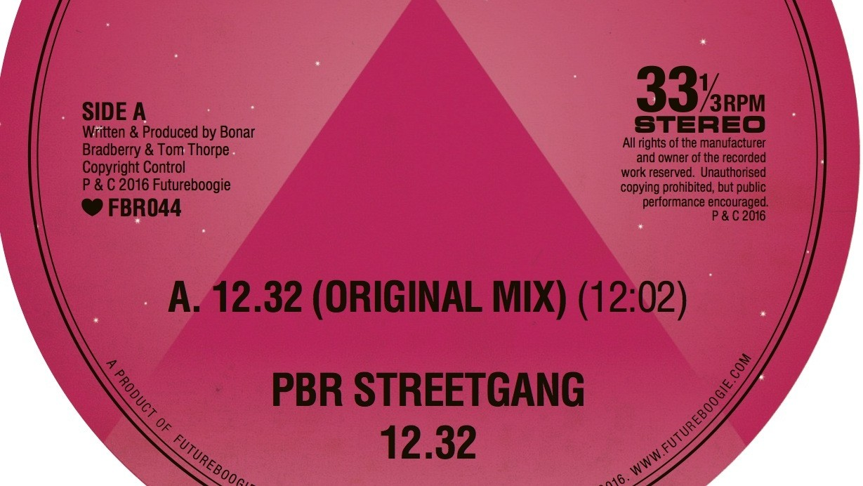 PBR Streetgang's New Single is an Epic 12 Minute Dancefloor Workout