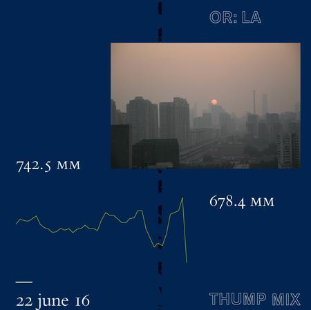 THUMP Mix: Or:La