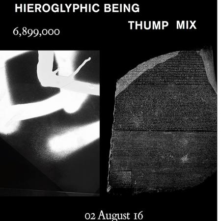 THUMP Mix: Hieroglyphic Being