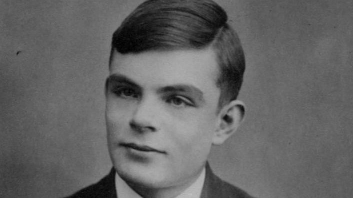 Hear Alan Turing's First-Ever Recording of Computer Music from 1951