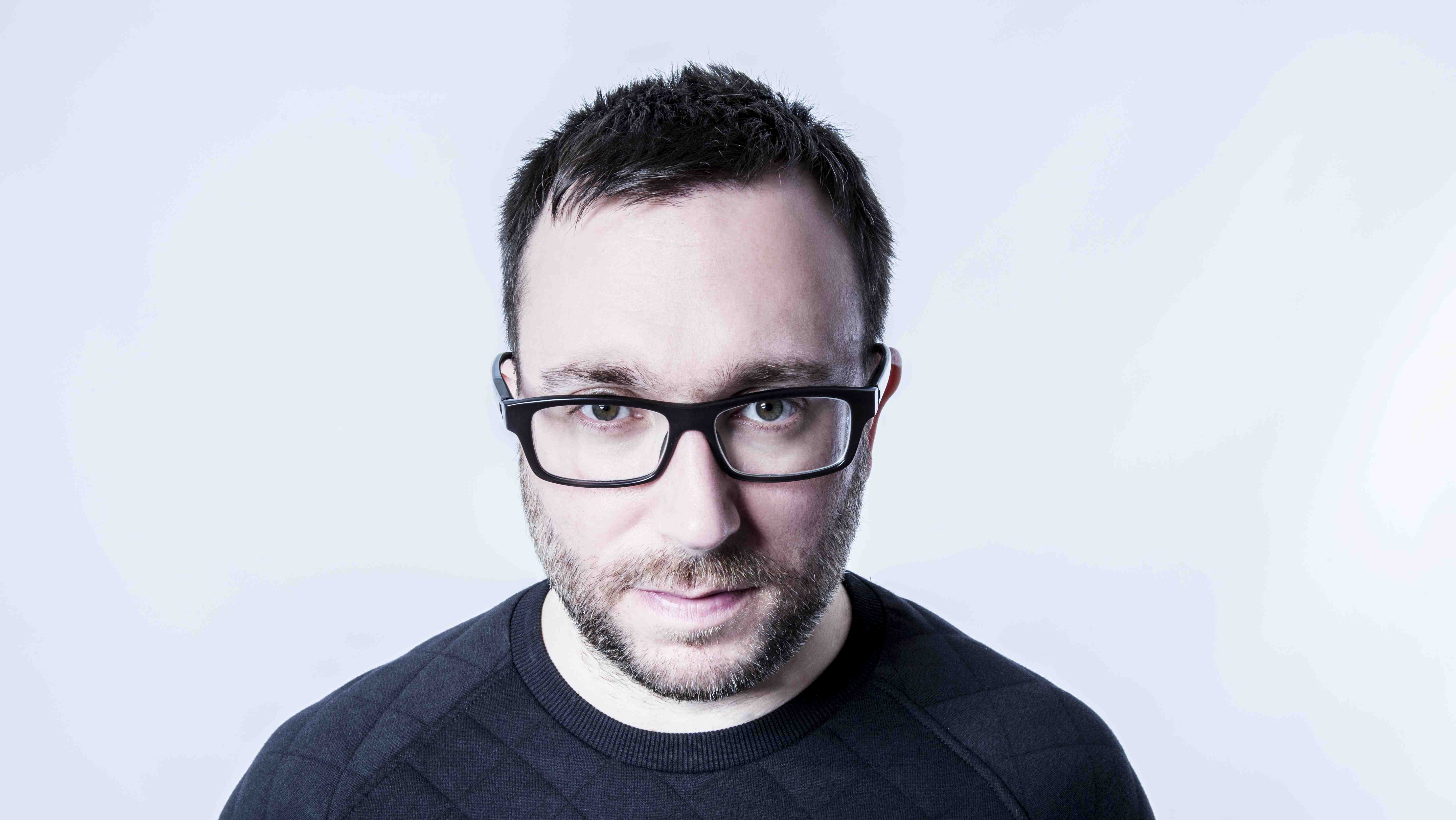Shadow Child Takes on a Club Classic Ahead of the Release of His Debut Album 'Connected'