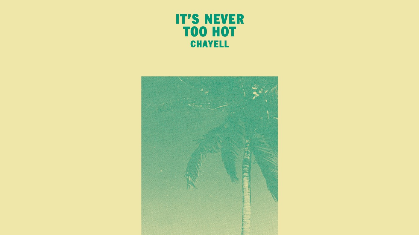 "Chayell's ""Beach"" is a Balmy Balearic Banger and You Can Lose Yourself in it Right Now"