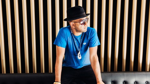 Nightmares on Wax Unveils a Treasure Trove of Old Mixtapes Recorded in His Mom's Living Room