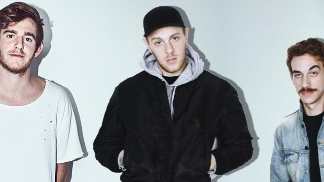 NGHTMRE and LOUDPVCK's New Single for OWSLA Might Be the Hardest Song You Hear All Year