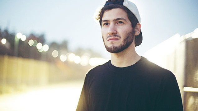 "Baauer Lets Loose on New Track, ""Paauer"""