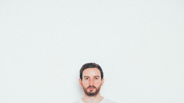 'Trust' Us, Max Cooper's New Single Is an Autumnal Electronica Track for the Ages
