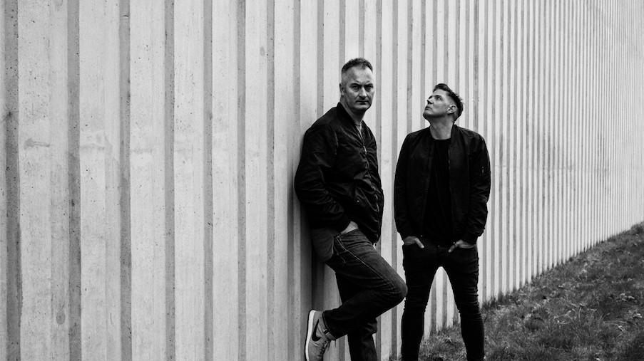 Slam Explore Humanity Through Techno On Their New Album, 'Machine Cut Noise'