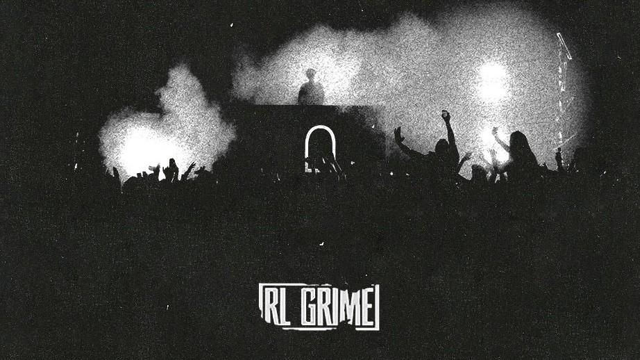 RL Grime's Halloween V Mix Is Lit Like a Jack O' Lantern