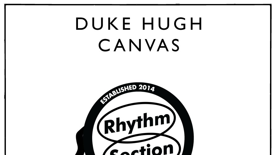 Stream a Gorgeous Track from Dutch Dynamo Duke Hugh's New Album on Rhythm Section