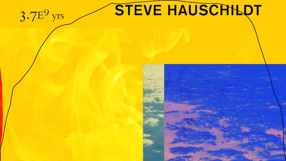 THUMP Mix: Steve Hauschildt