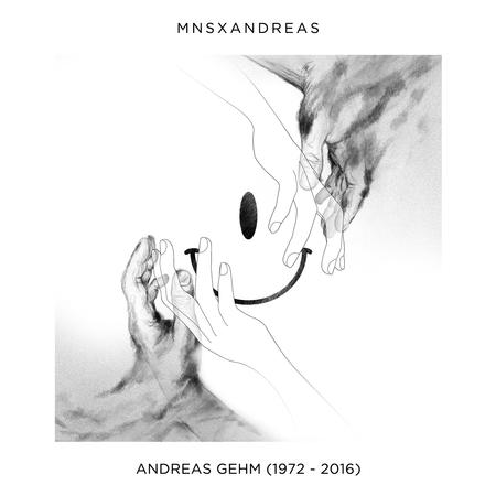 Hör dir die neue Tribute Compilation in Gedenken an Andreas Gehm an