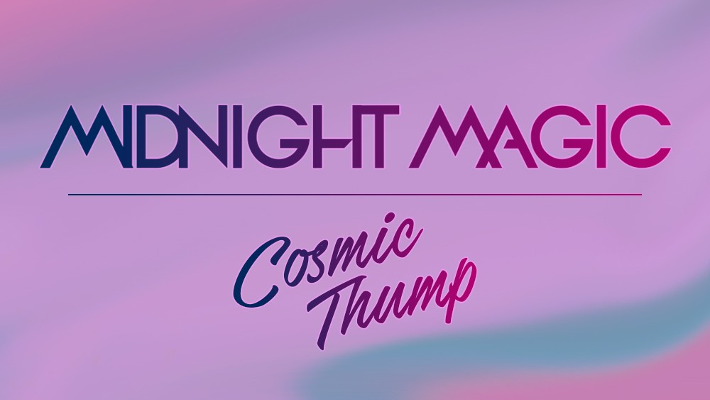 Escape Planet Earth for an Hour with This Down and Dirty Disco Mix by Midnight Magic